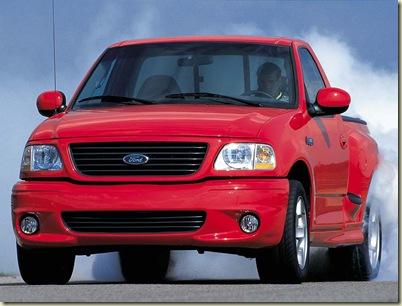 Ford STV 03