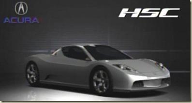 Acura HSC ´04