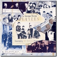 The Beatles - Anthology 1 - Front