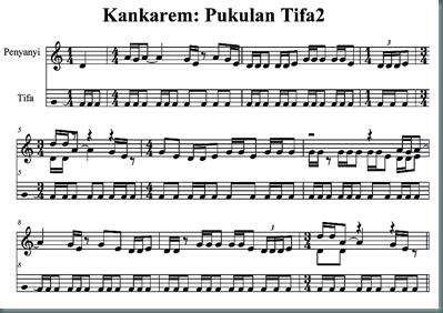 Kankarem tifa 2