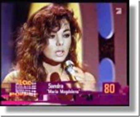 Sandra Cretu 37
