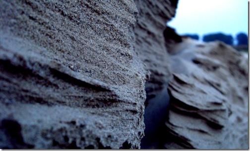 Sand by dawgama