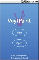 Screenshot of VoytPaint