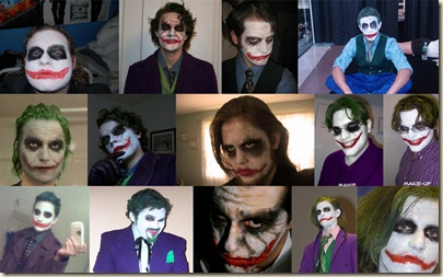 Jokers