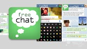 Free Chat and free calls- screenshot thumbnail