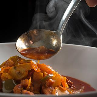 Potato Sauerkraut Soup Sour Cream Recipes