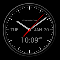 App Watch Live Wallpaper-7 APK for Kindle