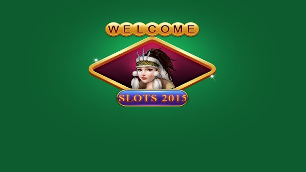 Slots 2015:Casino Slot Machine apk screenshot