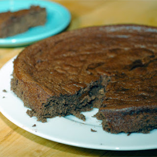 Sugar Free Flourless Desserts Recipes