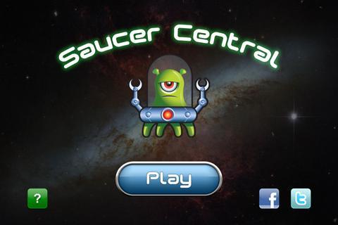 Saucer Central