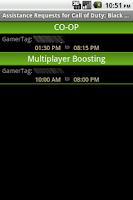 Screenshot of Achievement More Pro