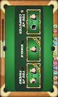 Screenshot of Pool