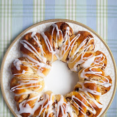 Swedish Coffee Bread