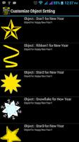 Screenshot of New Year 2014 Live Wallpaper
