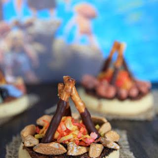 Campfire Cookies Recipes