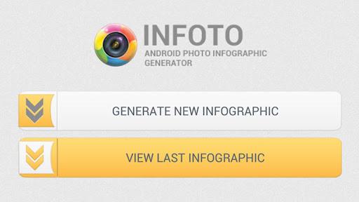 Photo Infographic Gen Lite