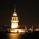Istanbul Pictures, Istanbul maiden's tower