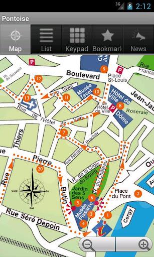 Discover Pontoise