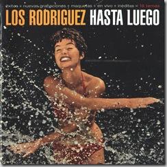 Los Rodriguez - Hasta Luego