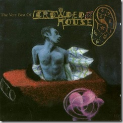 Crowded House - The very Best