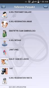 BUKU SAKU DOKTER- screenshot thumbnail