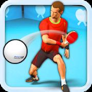 Tischtennis 3D 2014