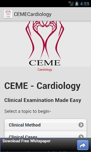 CEME Physical Examination