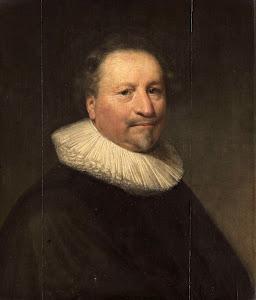 RIJKS: Jan Antonisz. van Ravesteyn: painting 1634