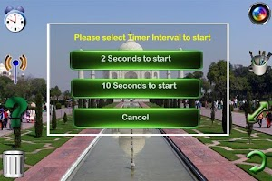 Screenshot of Camera-XL