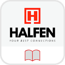 HALFEN Catalogues