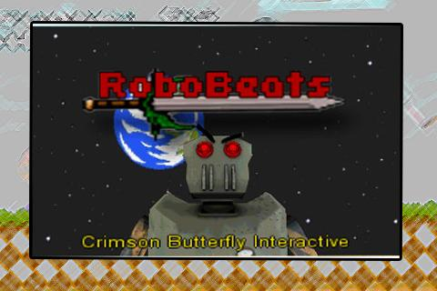 玩街機App RoboBeats免費 APP試玩