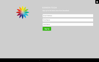 Screenshot of Chimpadeedoo