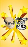 Screenshot of George Lowe Bites