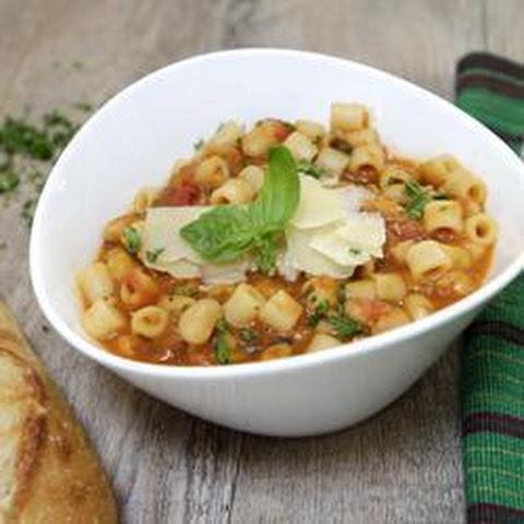 Fagioli Italian Pasta And Bean Soup Recipes   Yummly