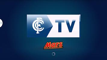Screenshot of Carlton Official App