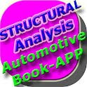 Automotive Structural Analysis icon