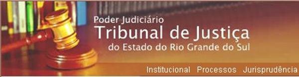 Juisprudência do TJRS