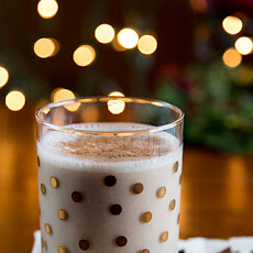 Banana or Chia Nog