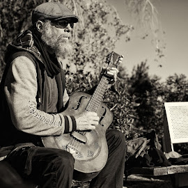 by Jan Brož - People Musicians & Entertainers