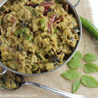 Italian Curry Recipes