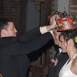 Сватбата на Мариана и Йордан - Църква
