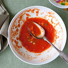Spanish Gazpacho Recipe