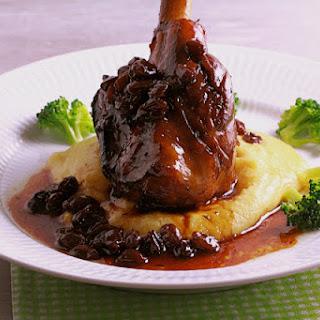 Lamb Polenta Recipes