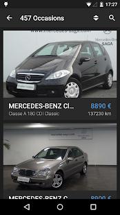 App saga mercedes benz apk for windows phone android for Mercedes benz app for android
