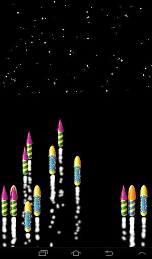 Funny Fireworks (Remove Ads) - screenshot