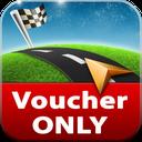 Sygic: Voucher Edition mobile app icon