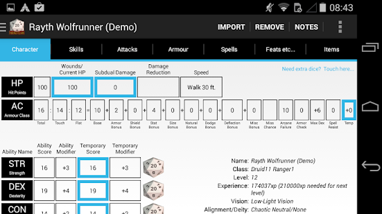 Hero lab character import free android app market for How to enter cheat codes in design home app