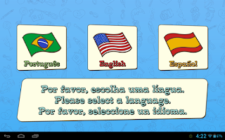 Screenshot of Mexa-se! The Game of Charades