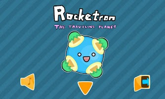 Screenshot of Rocketron