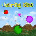 Jumping Slime (No Ad)